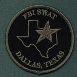DALLAS SWAT STAR