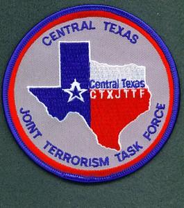 Texas FBI Offices