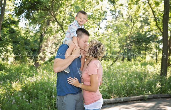 Feledy Family