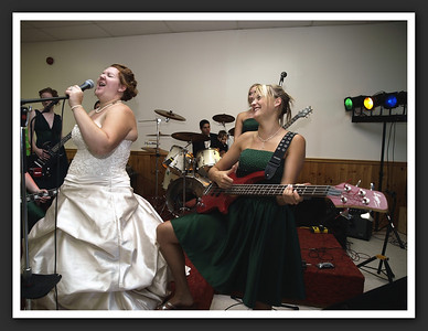 The Bride's New Rock Band 2009 08-29 010