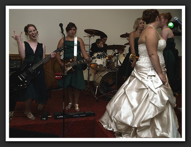 The Bride's New Rock Band 2009 08-29 003