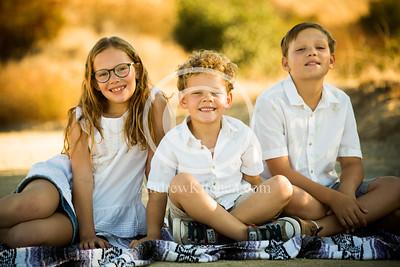Felina Mahoney Family