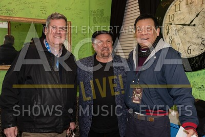 Felix Cavaliere Meet and Greet 2018