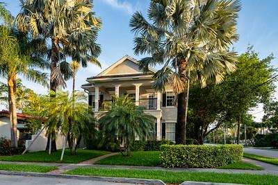 Single family house in Las Olas Isles Fort Lauderdale FL USA
