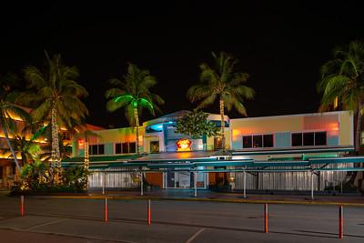 Mangos Tropical cafe shut down Coronavirus covid 19