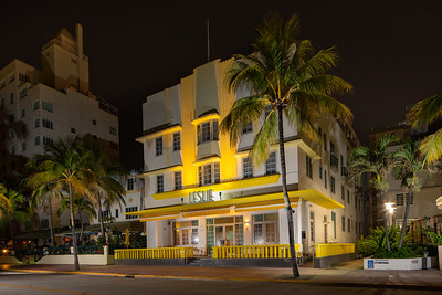 Leslie Hotel government ordered shut down Coronavirus Covid 19 Miami Beach