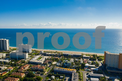 Deerfield Beach coastal condos