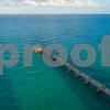 Sunny Isles Beach fishing pier