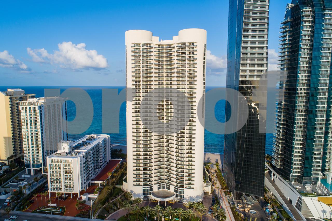 Ocean Four Residences Sunny Isles Beach Florida