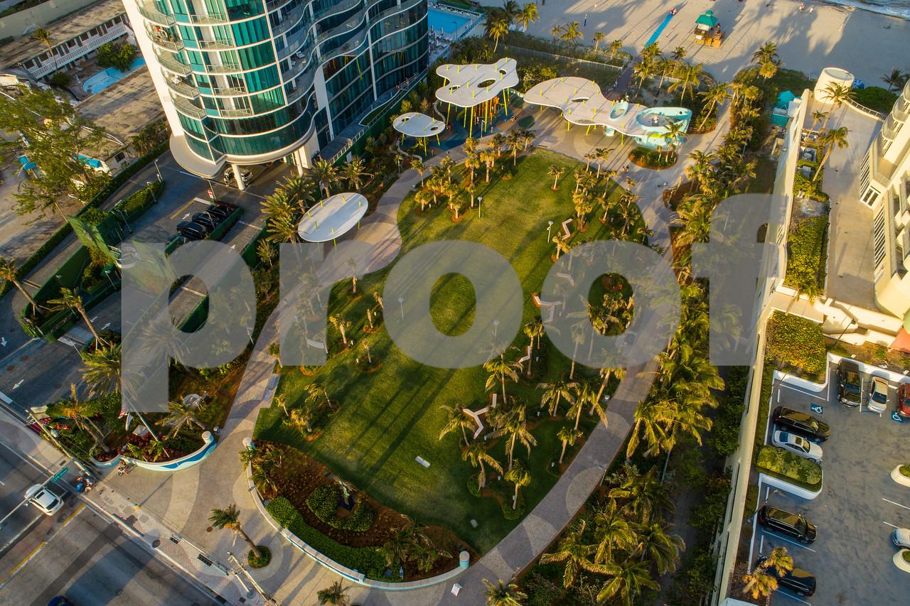 Samson Oceanfront Park Sunny Isles Beach FL