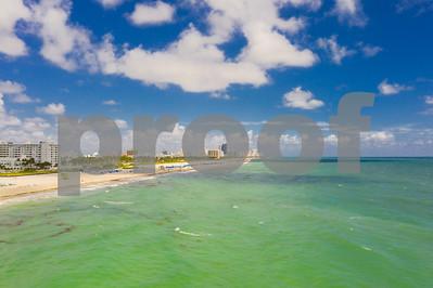 Scenic Miami Beach