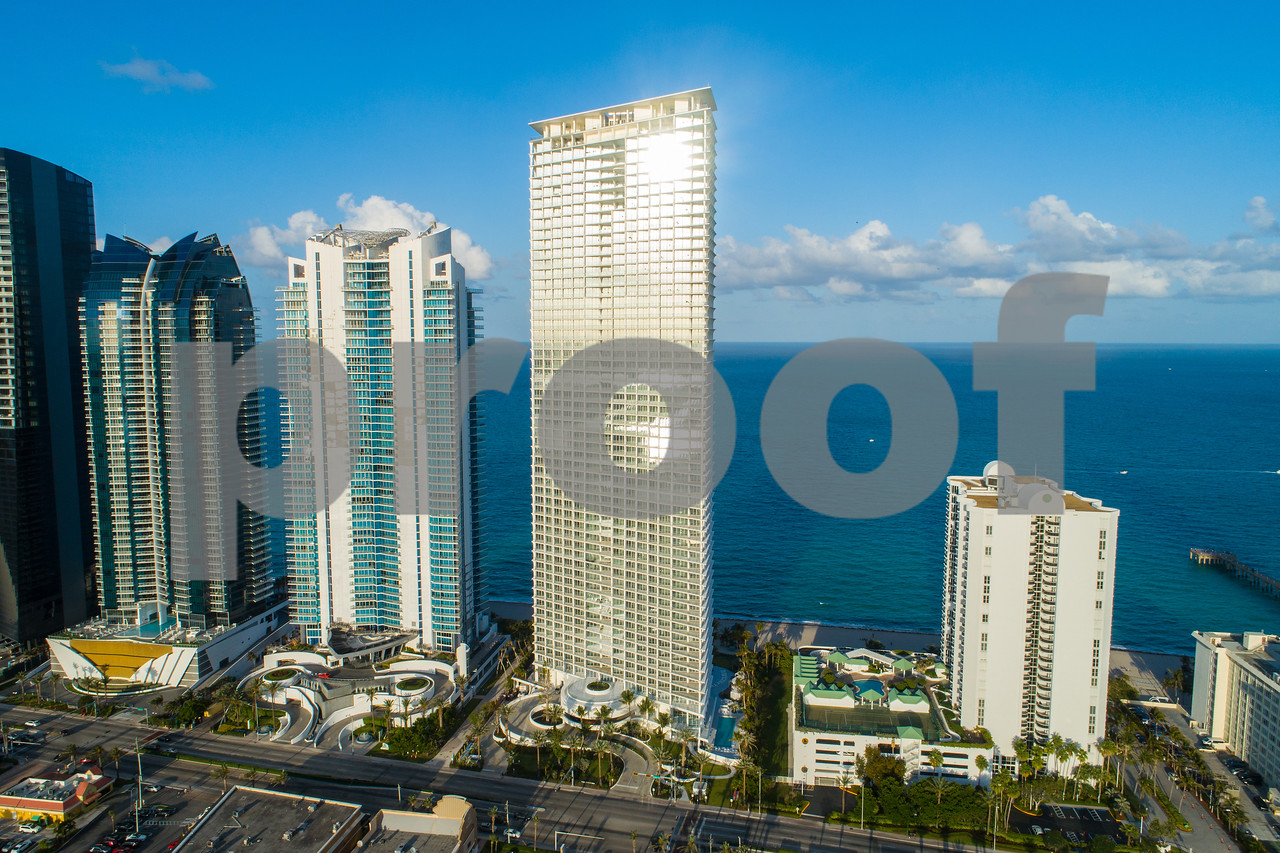 Jade Signature Sunny Isles Beach Florida USA