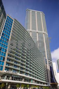 Hyatt Centric Panorama Tower Brickell Miami