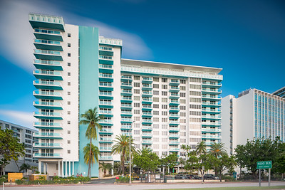 Seacoast Suites Miami Beach condominium