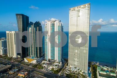 Jade Condominiums Sunny Isles Beach FL