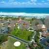 Aerial photo Mar A Lago Palm Beach Florida USA