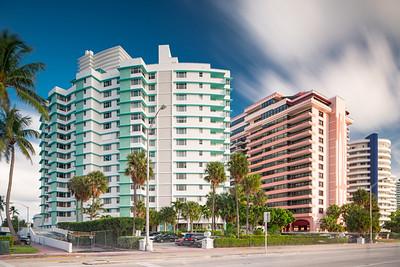Photo of Imperial House Condominium Miami Beach Collins Avenue