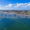 Scenic aerial image of Boynton Beach FL