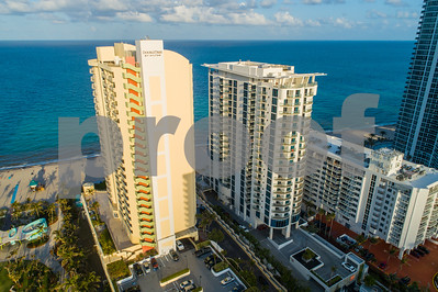 Doubletree by Hilton Sunny Isles Beach Florida