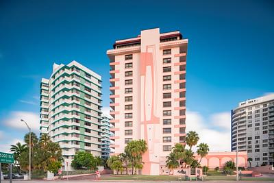 The Alexander Condominium Miami Beach FL