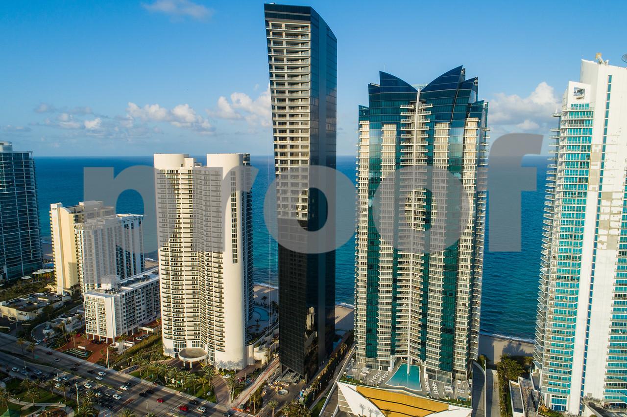 Muse Residence Sunny Isles Beach Florida