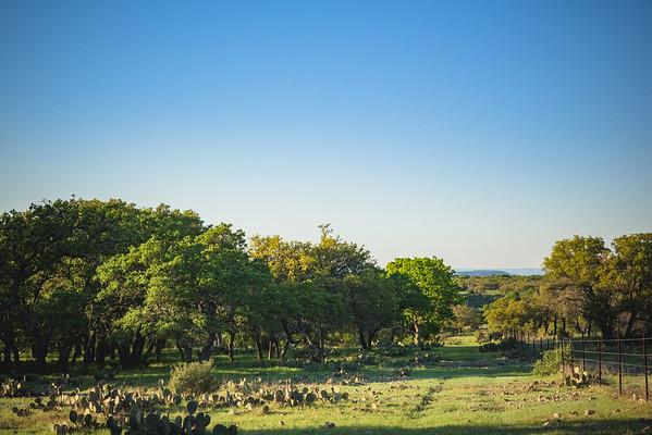 Feller Fredricksburg Ranch