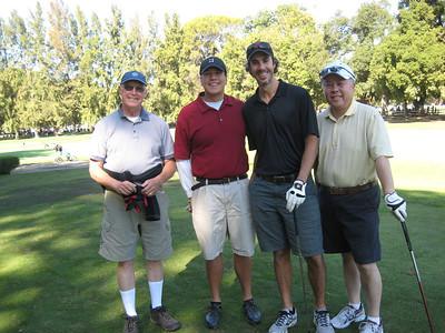 2012 Golf Day