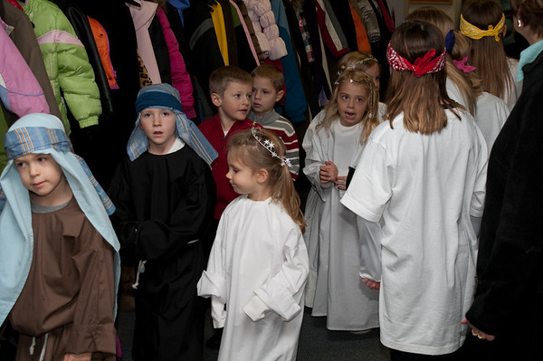 Christmas Program 2009