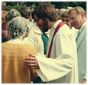 2012 Jim Zazzera's 30th Anniversary of Ordination