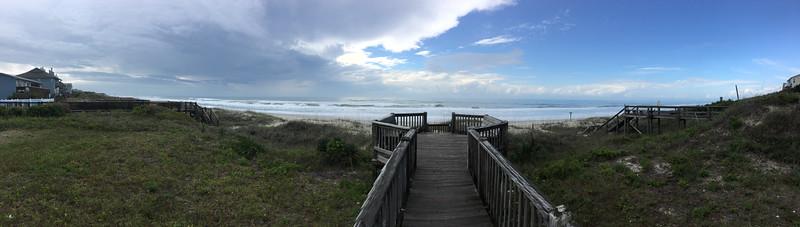Men's Beach Week 2017