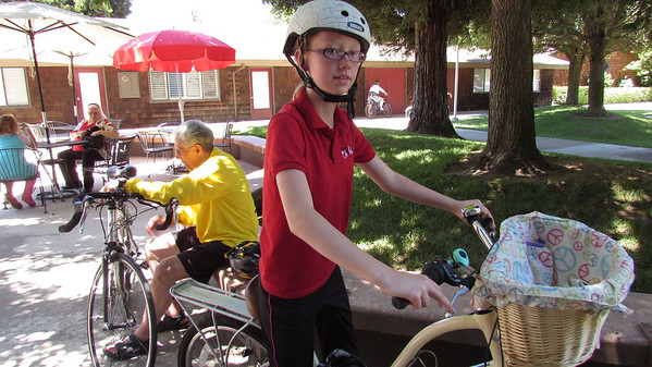 2014 P.A.C.T. Bike to Church Sunday
