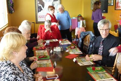 Presbyterian Women Annual Luncheon