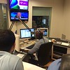 The 2015 Summer Fellows are in-studio for a live broadcast at 1010 WINS radio.