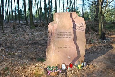 Hoher Nistler Gedenkstätte
