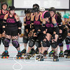 CNY Daybreakers vs LIRR Rock-a-Betty Bruisers