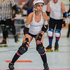 Long Island Roller Rebels Charity Bout<br /> Pink vs Black