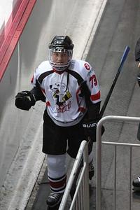 Белые Медведицы (Челябинск) - СКИФ (Нижний Новгород) 3:6. 10 октября 2014