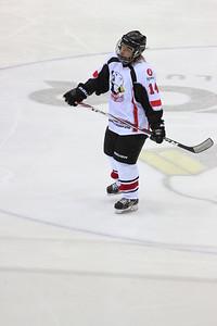 Белые Медведицы (Челябинск) - СКИФ (Нижний Новгород) 0:5. 9 октября 2014