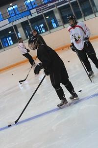 Белые Медведицы (Челябинск). Тренировка, август 2014