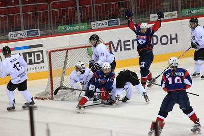 Женская челябинская команда Факел проиграла в повторном матче чемпионата России Бирюсе из Красноярска