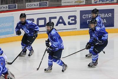 Факел (Челябинск) - Динамо (Санкт-Петербург) 1:2. 15 апреля 2014