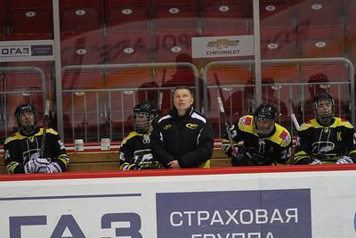 Главный тренер подмосковной команды Торнадо Алексей Чистяков прокомментировал в интервью 74hockey.ru победы своей команды над челябинским Факелом