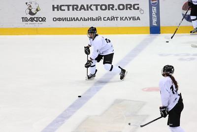 Факел (Челябинск) - СКИФ-2 (Нижний Новгород) 13:1. 19 октября 2013