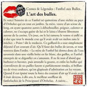 Contes & legendes 11 nov2011