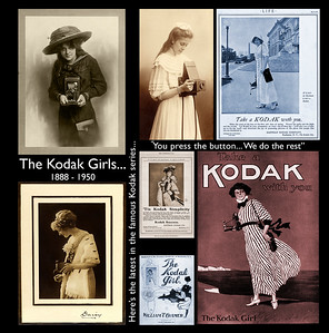 The Kodak Girls