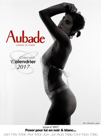 My vision of Aubade