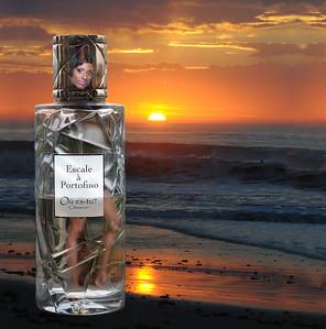 Poésie...Une bouteille à la mer - Où es-tu