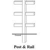 postNrail3rail