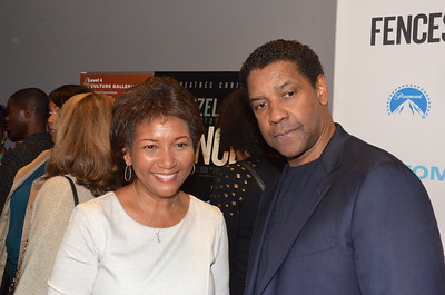 Dede Lea, Denzel Washington