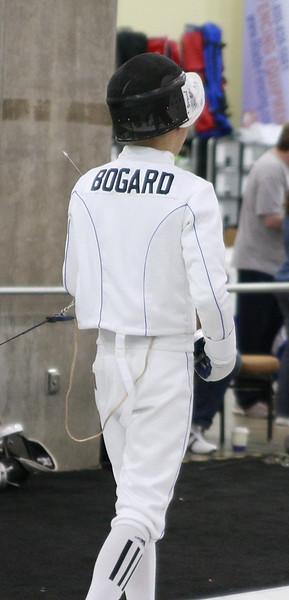 MATT J. BOGARD